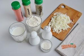 Диетические йогуртовые булочки - фото шаг 1