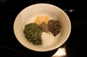 Летний суп с мясом - фото шаг 9