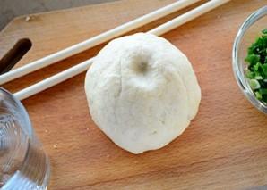 Китайские лепешки - фото шаг 6