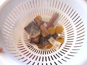"""Чай """"Масала"""" с молоком и специями - фото шаг 4"""