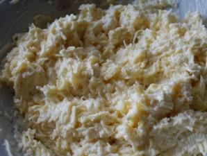 Рафаэлки из сыра - фото шаг 2