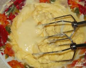 Заварной крем для торта - фото шаг 4