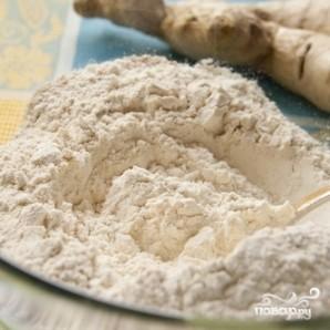 Классическое имбирное печенье - фото шаг 2