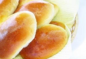 Пирожки со смородиной из дрожжевого теста - фото шаг 5