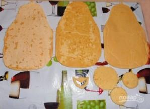 Рецепт торта для ребенка - фото шаг 4
