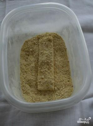 Жареный сыр тофу - фото шаг 2