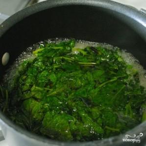Имбирно-мятный чай - фото шаг 6