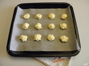 Печенье из творога и маргарина - фото шаг 6