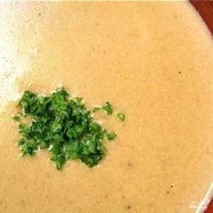 Быстрый картофельный суп-крем - фото шаг 15