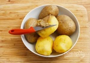 Картофельные кнедлики - фото шаг 2