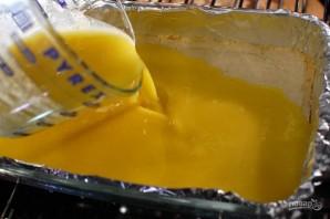 Очень лимонный пирог - фото шаг 7