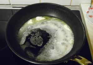 Креветки с чесночным соусом - фото шаг 2