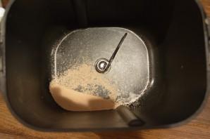 Тесто для пирога с курицей - фото шаг 1