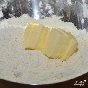 Пирожки с грушами - фото шаг 2