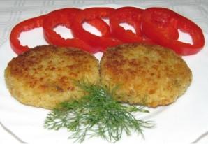 Вкусные рыбные котлеты - фото шаг 3