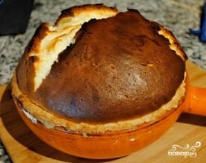 Сырный торт - фото шаг 14