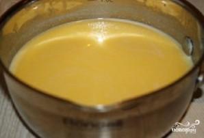 Сладкий хлеб с апельсином - фото шаг 1