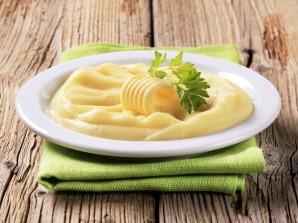Картофельное пюре без молока - фото шаг 8