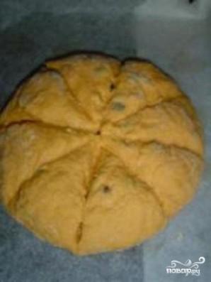 Сладкий тыквенный хлеб  - фото шаг 4