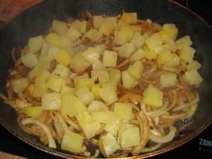 Говядина в кисло-сладком соусе - фото шаг 6