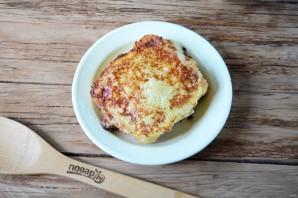 Французские тосты (мастер-класс) - фото шаг 8