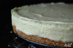 Торт из маскарпоне - фото шаг 7