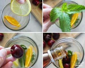 Крюшон алкогольный - фото шаг 4