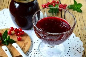 Джем из красной смородины на зиму (быстрый) - фото шаг 6