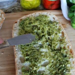 Сэндвич-кирпич - фото шаг 2