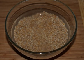 Кутья из пшеницы - фото шаг 1