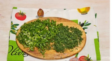 Суп (лапша с фрикадельками) - фото шаг 6