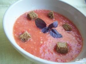 Томатный суп для похудения - фото шаг 7