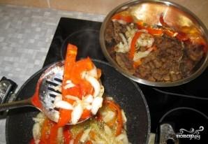 Говядина по-китайски с овощами - фото шаг 14