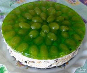 Десерт из печенья без выпечки - фото шаг 6