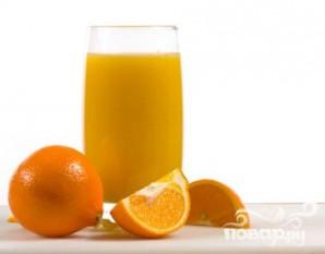 Апельсиновое варенье с виски - фото шаг 1