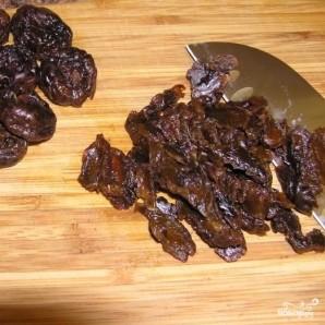 Говядина с черносливом - фото шаг 2