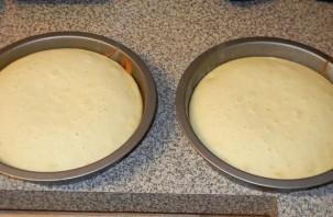 Пирог с ягодным джемом - фото шаг 1