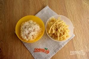 """""""Соба Меши"""" в итальянском стиле - фото шаг 2"""