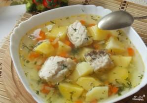 Суп из осетрины с картофелем - фото шаг 6