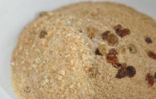 Пирожное картошка из печенья со сгущенкой - фото шаг 4