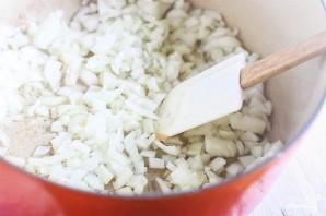 Картофельная похлебка - фото шаг 1