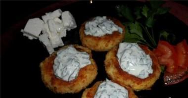 Картофельные крокеты с сыром - фото шаг 4