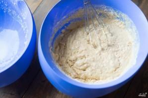 Вафли в вафельнице мягкие - фото шаг 9