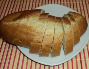 Горячие бутерброды со шпротами и сыром - фото шаг 1