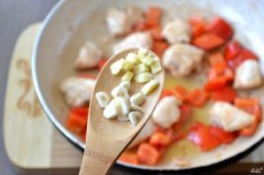 Курица в кисло-сладком соусе по-китайски - фото шаг 5