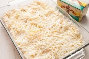Подлива к картофельной запеканке - фото шаг 3