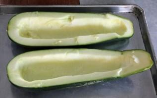Говядина с кабачками в духовке   - фото шаг 1