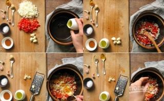 Вкуснейшее овощное рагу - фото шаг 3