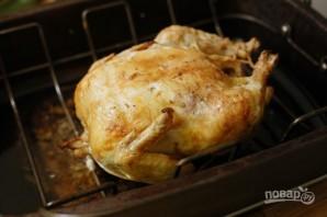 Курица в духовке - фото шаг 4