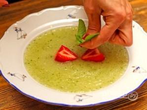 Суп дынный десертный - фото шаг 3